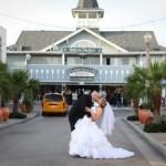 Wedding Smooch